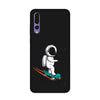 Space Skates Case for Honor P20 Pro