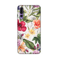 Zingy Flowers Case for Honor P20 Pro