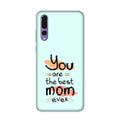 You Are Best Mom Case for Honor P20 Pro