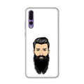 Beardo Case for Honor P20 Pro