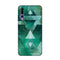 Vegenza Green Case for Honor P20 Pro