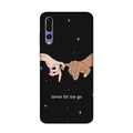 Never Let Me Go Case for Honor P20 Pro