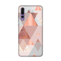 Vicaro Triangles Case for Honor P20 Pro