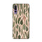 Tezas Leaf Case for Honor P20 Pro