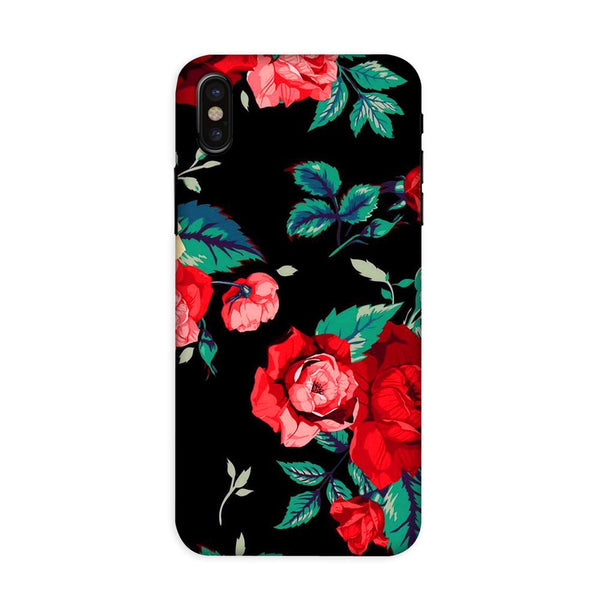 Rosie Case for Apple Iphone X