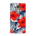 Red Blossom Case for LG G4