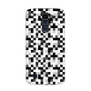 Pixelated Case for  LG Q10