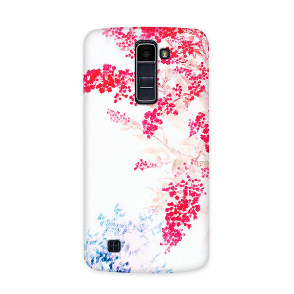 Fall Case for  LG Q7