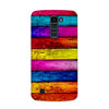 Woodywoo Case forLG Q7