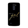 Get It Case for  LG Q7