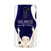 Unlimited Case for  LG Q10