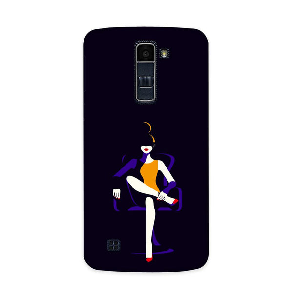 Hot & Sexy Case for  LG Q10