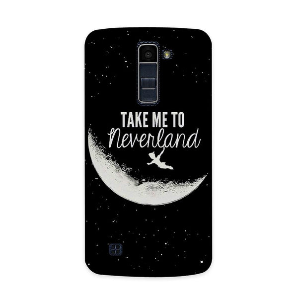 Dreamlover Case for  LG Q7