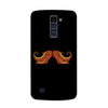 The Moustache Case for  LG Q10