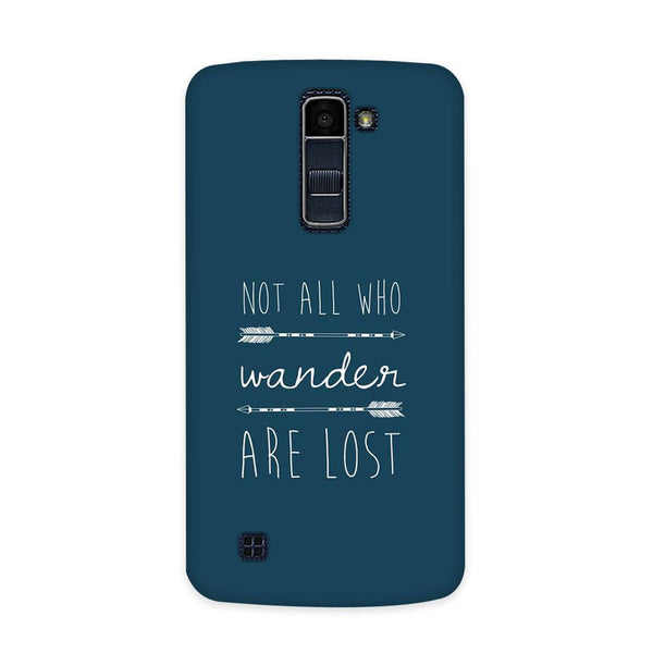 Not Lost Case for  LG Q10