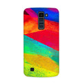 Color Strokes Case for  LG Q10