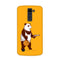Panda Robber Case for  LG Q10