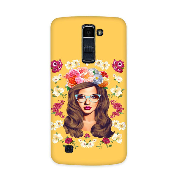 Simona Case for  LG Q10