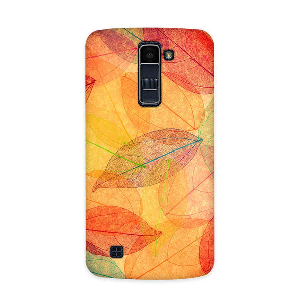 The Leaf Case for  LG Q10