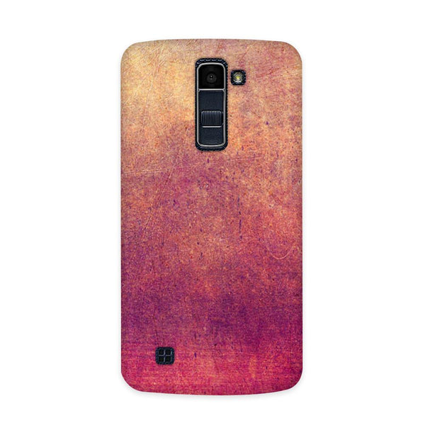 The Grunge Case for  LG Q10