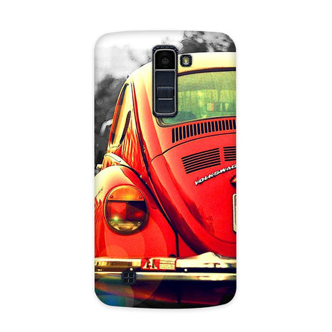 Vintage Ride Case for  LG Q10