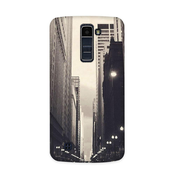 Old City Case for  LG Q7
