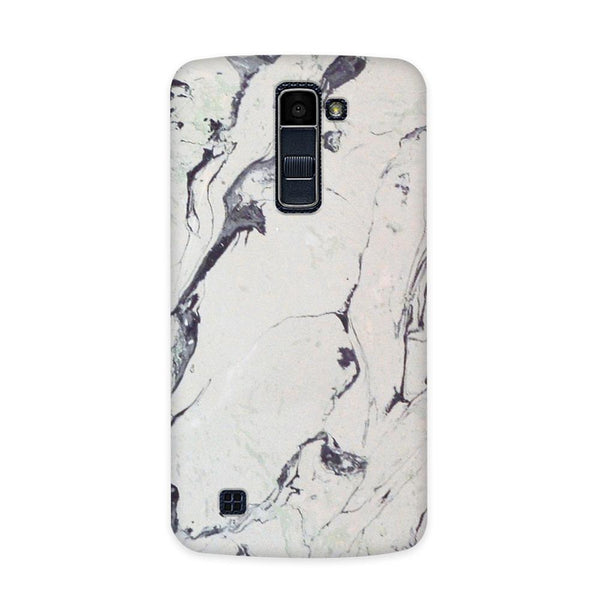 Marble Titlo Case for  LG Q7
