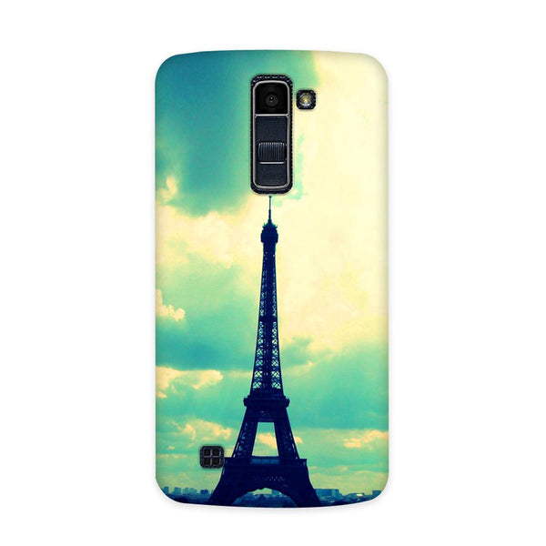 French Love Case for  LG Q7