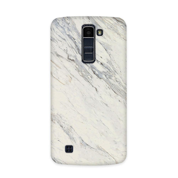 Reeko Marble Case for  LG Q7