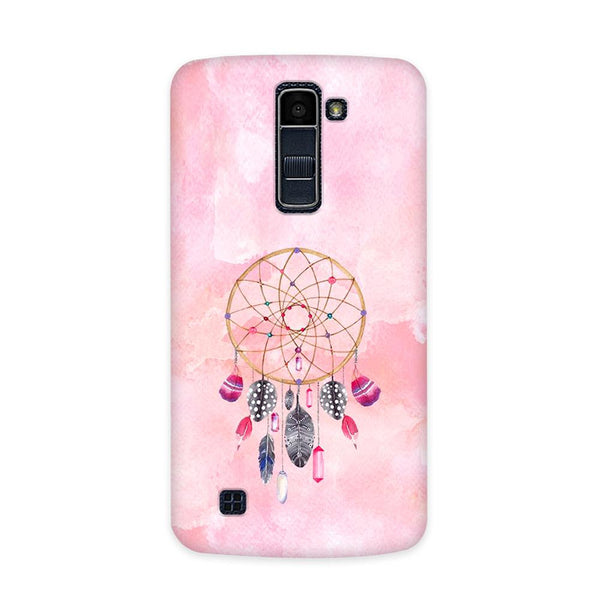 Classic Dreamcatcher Case for  LG Q7