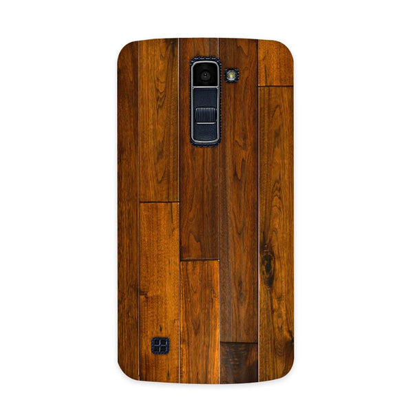 Oldwood Textured Case for  LG Q7