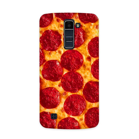 The Pizza Case for  LG Q10