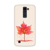 Mapple Mark Case for  LG Q10