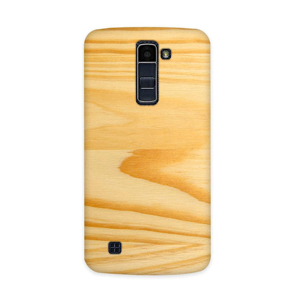 Woodenish Case for  LG Q10