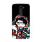 Mijaro Fashion Case for  LG Q7