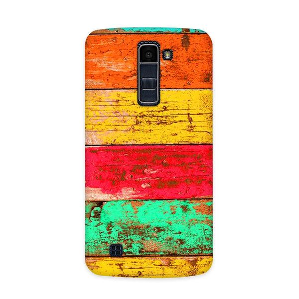 Retro Hues Case for  LG Q10