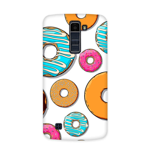 The Donut Case for  LG Q10