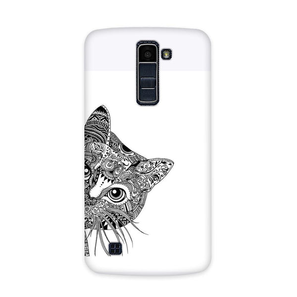 The Meow Case for  LG Q10