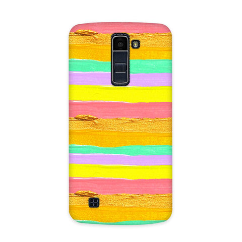 Watermix Paint Case for  LG Q10