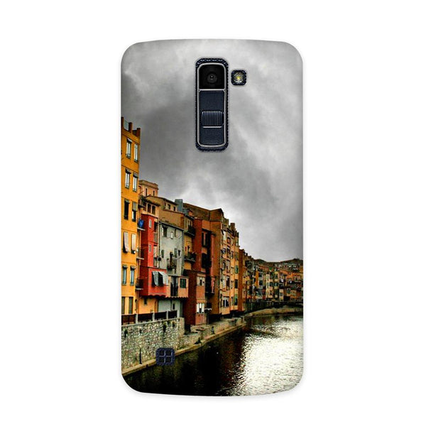The Venice Case for  LG Q10