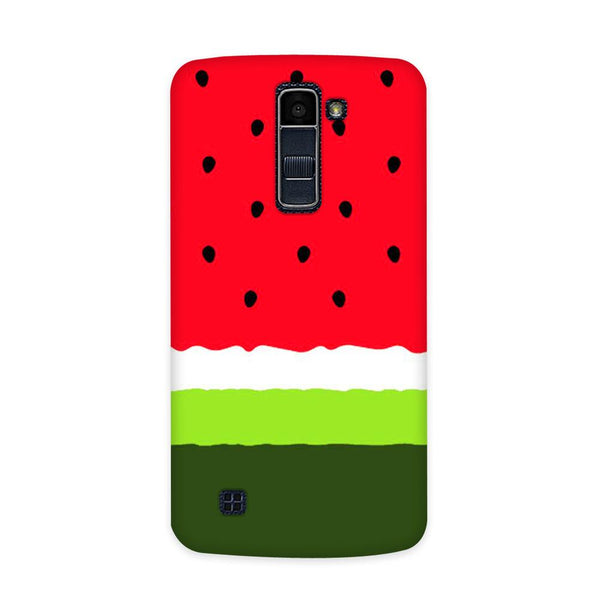 Watermelon Case for  LG Q7
