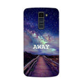 Take Me Away Case for  LG Q7