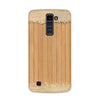 Woodcraft Textured Case forLG Q10