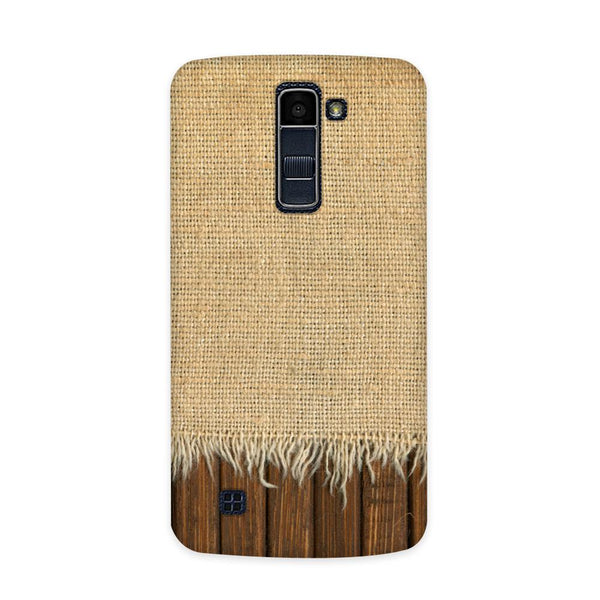 Textile Ormon Case for  LG Q7