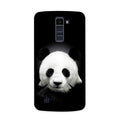 The Panda Case for  LG Q7