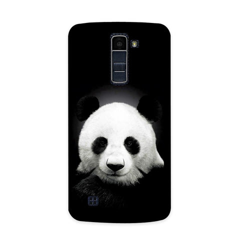 The Panda Case for  LG Q10