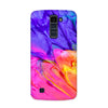 Stubborn Hues Case for  LG Q7