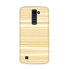 Wood Pattern Case for  LG Q10