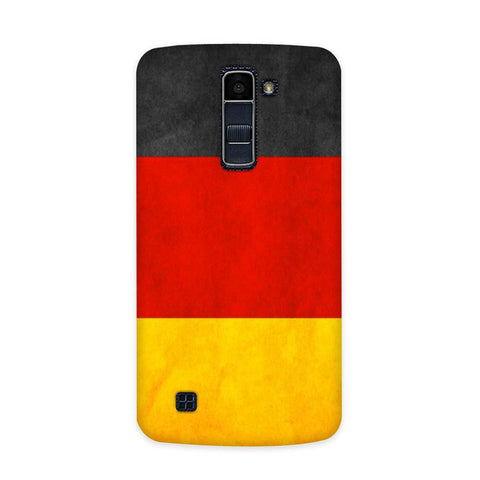 The German Case for  LG Q10