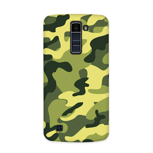 Classic Camouflage Case for  LG Q7